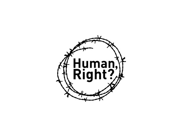 Human, Right?